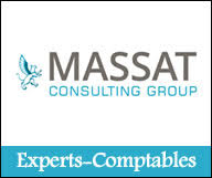 Massat Consulting Group – CPA – Expert Comptable