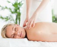 Kinésithérapie, Massages