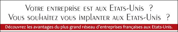 Les avantages du réseau French District