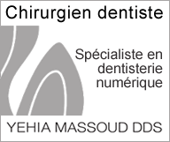 Yehia Massoud, D.D.S.