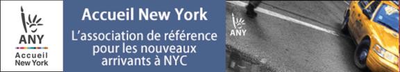 Accueil New York