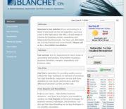 Blanchet CPA PLLC