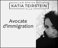 Law Office of Katia Teirstein Esq.