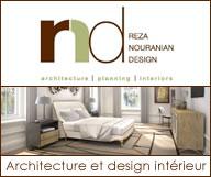 Reza Nouranian Design