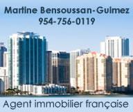 Miami Forever Realty - Martine Bensoussan Guimez