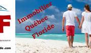 Immobilier Floride Québec - Realty Services Florida
