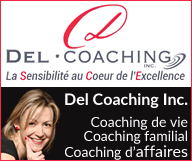 Del Coaching Inc.