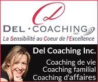 Del Coaching Inc.