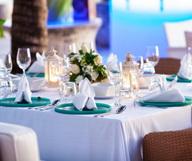 Organisateur d'événements, banquets, fêtes