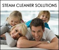 STEAM Cleaner Solutions