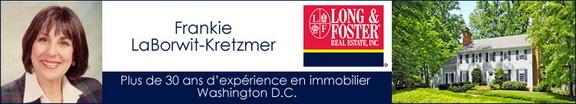 Frankie LaBorwit-Kretzmer <br> Long & Foster Real Estate