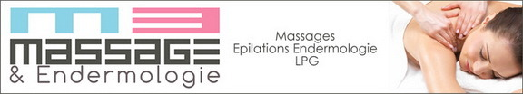 Salon M3 Massage & Endermologie