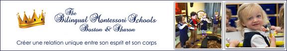 The Bilingual Montessori Schools of Boston and Sharon