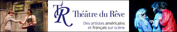Théâtre du Rêve