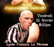 Théâtre du Lycée Français de San Francisco