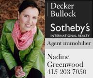 Nadine Greenwood