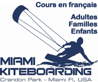 Miami Kiteboarding –  Christophe Ribot