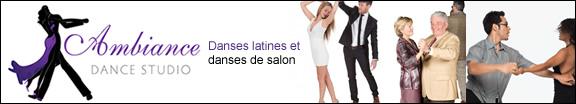 Isabelle Pailleret - Ambiance Dance Studio