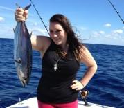 No Vacansea Fishing Charter  - Pêche en haute mer
