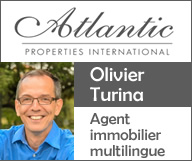 Olivier Turina - Atlantic Properties International Inc