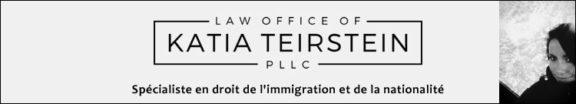 Law Office of Katia Teirstein Esq.