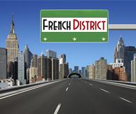 Présentez votre entreprise sur le French District