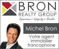 Michel Bron