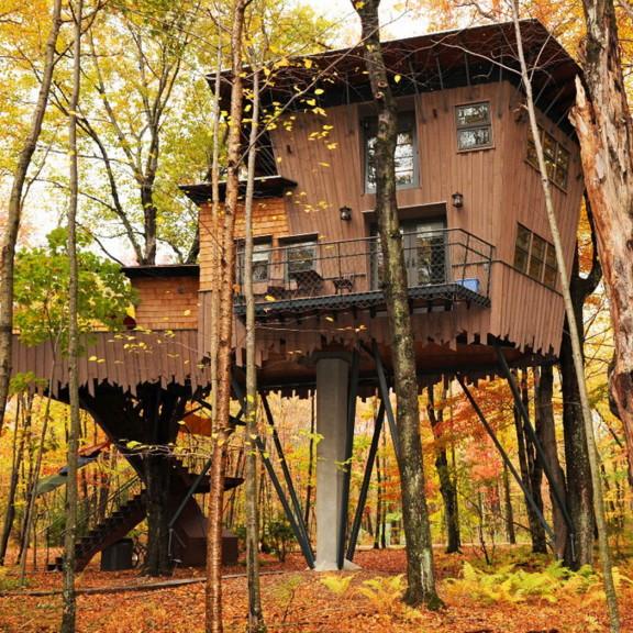 Winvian cottages / Crédits : winvian.com