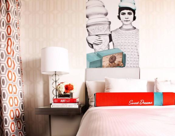 Curtis Hotel / crédits : thecurtis.com