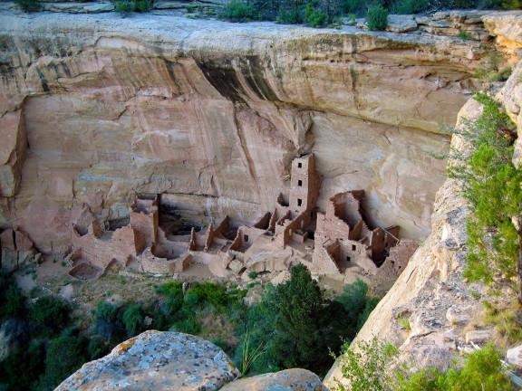 Mesa Verde National Park / Crédits : facebook.com/mesaverdenps