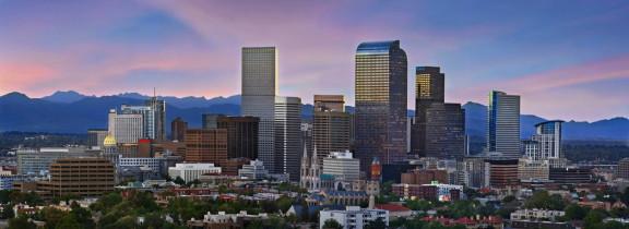 Denver / Crédits : facebook.com/visitdenver