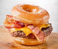 Le Burger aux Etats-Unis