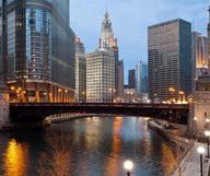 5 choses que vous ne saviez pas sur Chicago