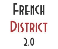 Le French District à la conquête du monde