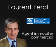Laurent Feral – Coldwell Banker Commercial