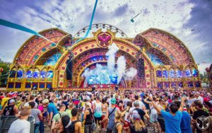 Tomorrowland-belgium