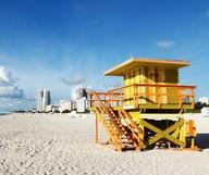 Les plus belles plages de Miami
