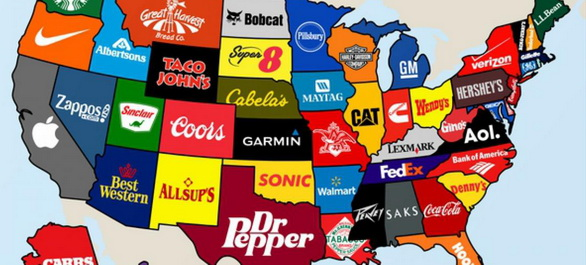 Les marques et les brevets aux Etats-Unis