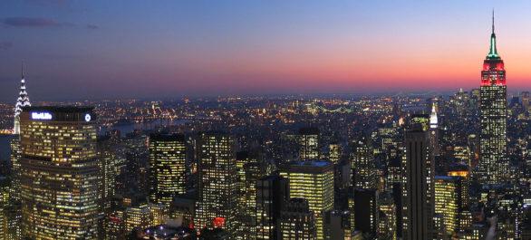 Les 10 incontournables de New York