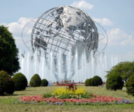 Le Flushing Meadows Corona Park