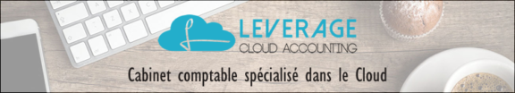 Leverage Cloud Accounting