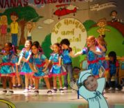 Nana's Pre-School Learning Center