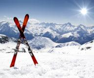 Faire du ski autour de Boston