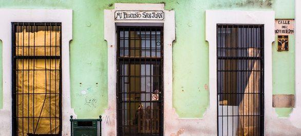 Une escapade à Porto Rico