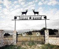 Les plus beaux ranches de Dallas