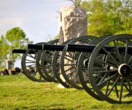 Visiter le Gettysburg National Military Park en Pennsylvanie