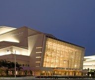 Le Arsht Center