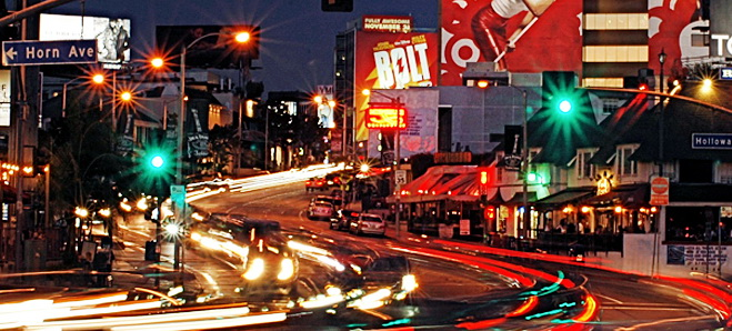 Les incontournables du Sunset Strip