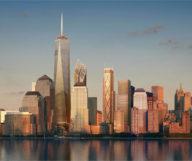 Les plus beaux buildings de New York City