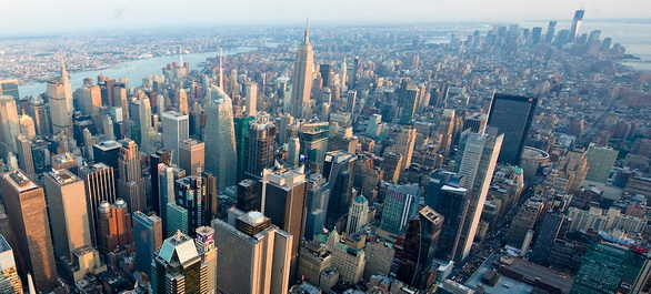 Les plus beaux buildings de New York City